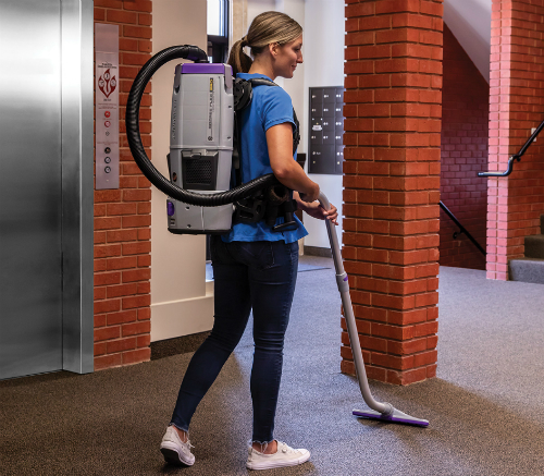 cordless backpack vacuums