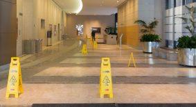 facility floors