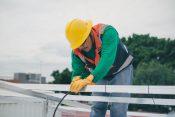 exterior building maintenance
