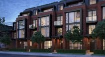 North Drive Condo Announced