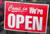 reopening facilities