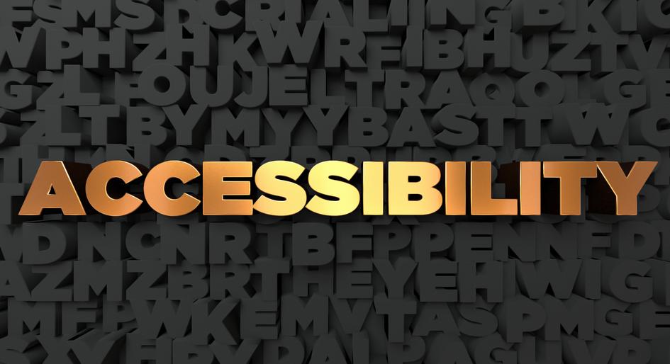 surrey accessibility