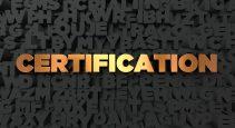 Certification Energy Star