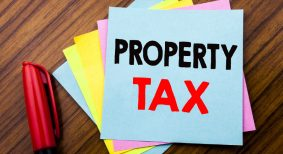 property tax ratios lopsided against commercial ratepayers
