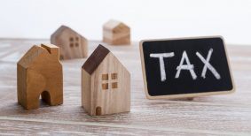 Vacant dwellings generated $88.2 million in speculation and vacancy tax in B.C. in 2019
