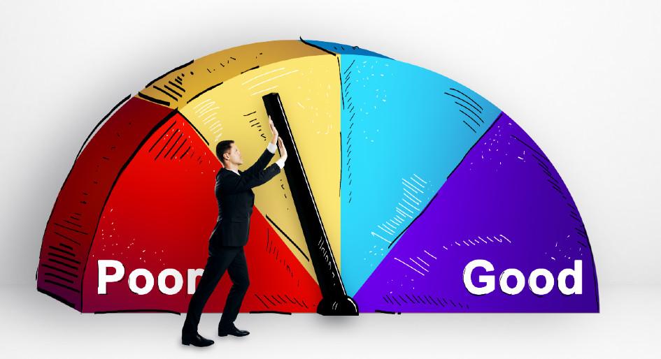 real estate confidence barometer