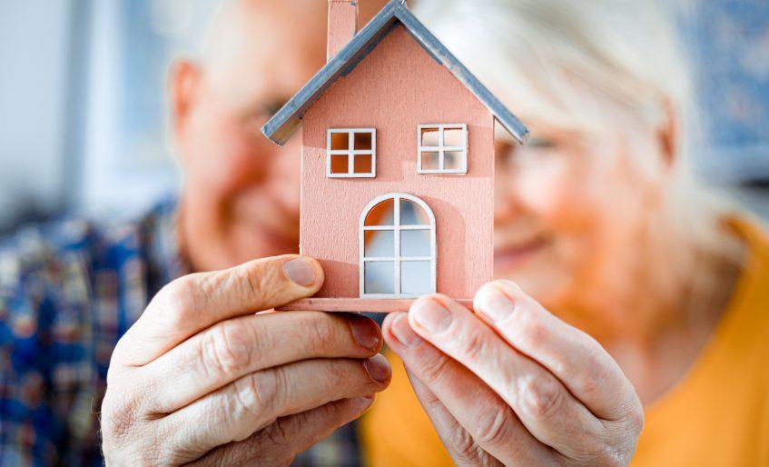 seniors' housing