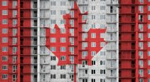 Multifamily assets outperform the 2020 national average total return for the Canada Property Index