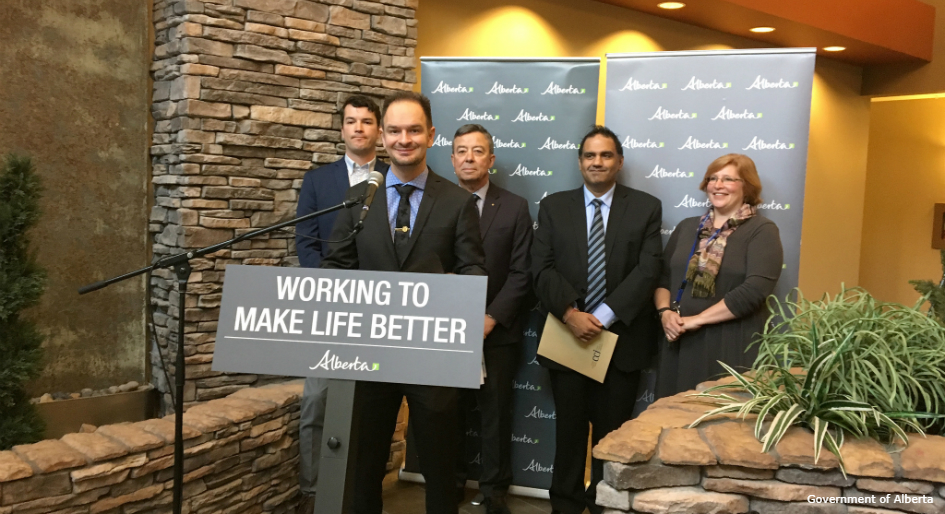 New Alberta condo rules to increase transparency - REMI Network