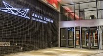 Anvil Centre