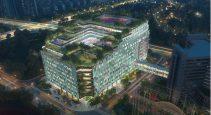 Shenzhen hospital