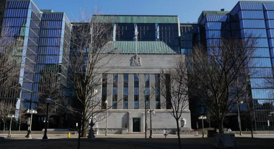 trade conflict bank of canada