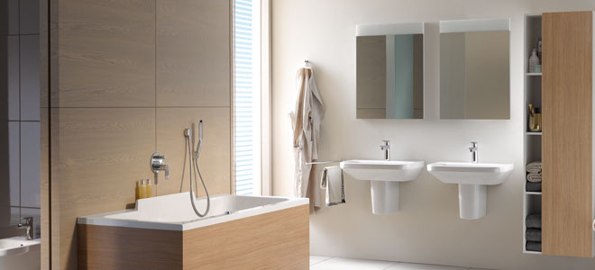 Designing a bathroom oasis for Small bathroom oasis