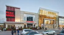 Morguard managed Bramalea City Centre, Brampton