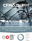 Canadian Facility Management and Design 2017 media kit