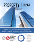 Canadian Property Management 2017 media kit