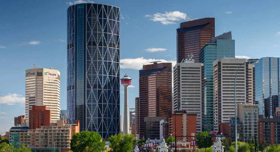 Fossil fuel fortunes continue to hold dominant sway in Calgary's office market