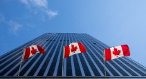 Modest spending outlay promised for Canadian government's own portfolio