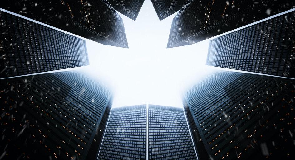 office market turnaround