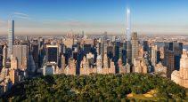 tallest residential