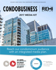 CondoBusiness 2017 media kit