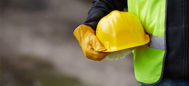 Canadian construction activity