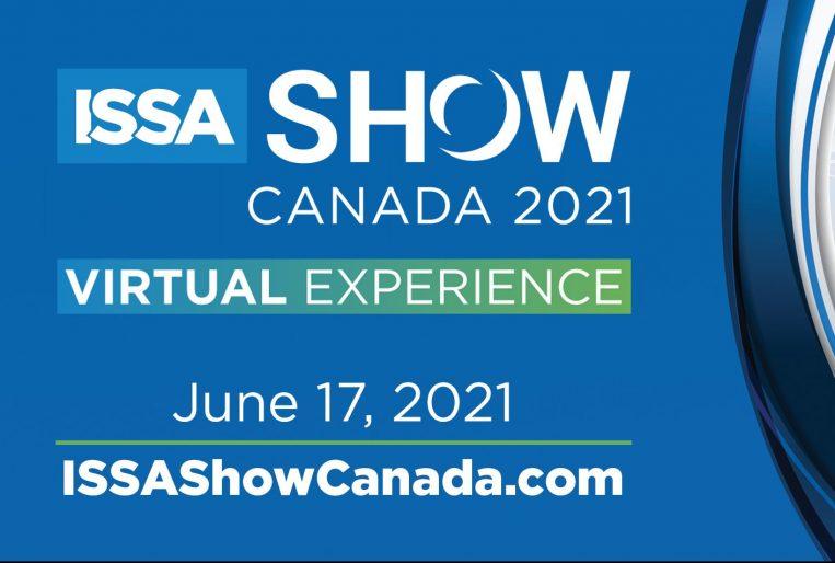 ISSA Show Canada
