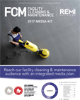 Facility Cleaning & Maintenance 2017 media kit