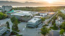 UBC student residence