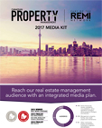Canadian Property Management: GTA & Beyond 2017 media kit