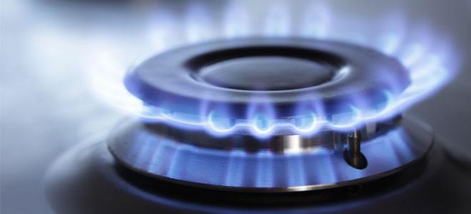 Carbon monoxide gas stove