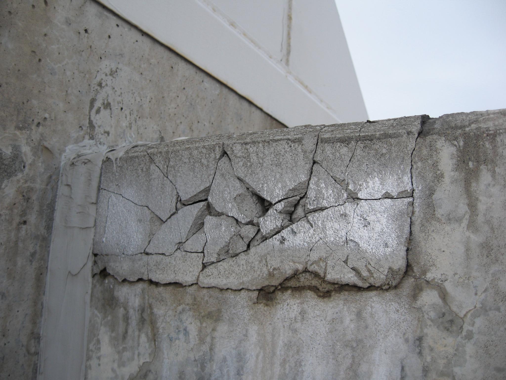 Generic Corroding Concrete (1)
