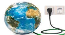 Global energy load has capacity to ease poverty
