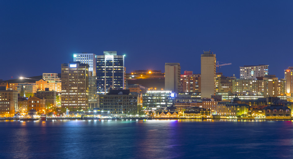 Greater Halifax office inventory sees positive absorption downtown