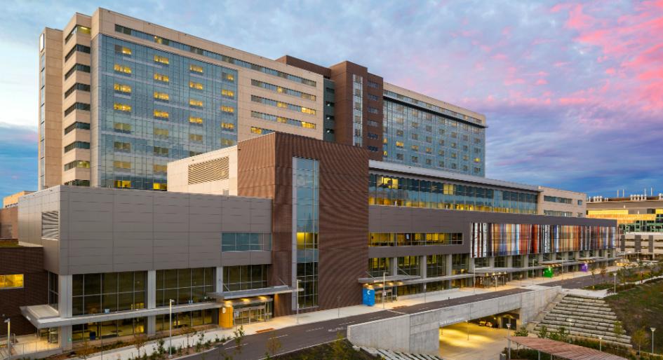 Humber River Hospital
