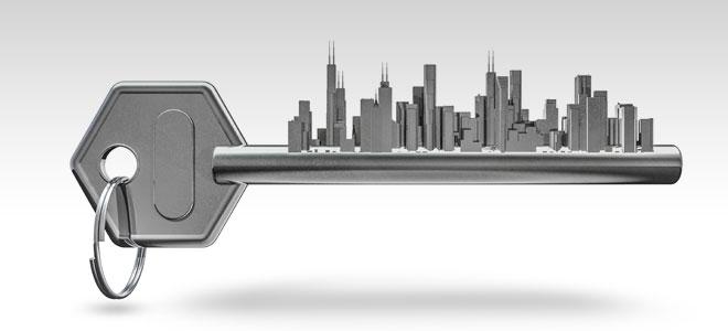 Skyline Keys