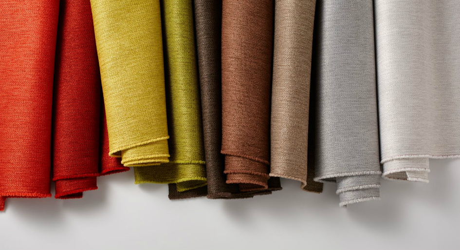 Luum Textiles' Starting Point Collection