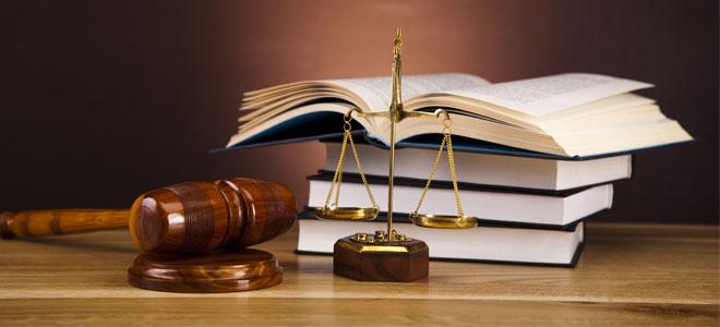 Legal Law Court