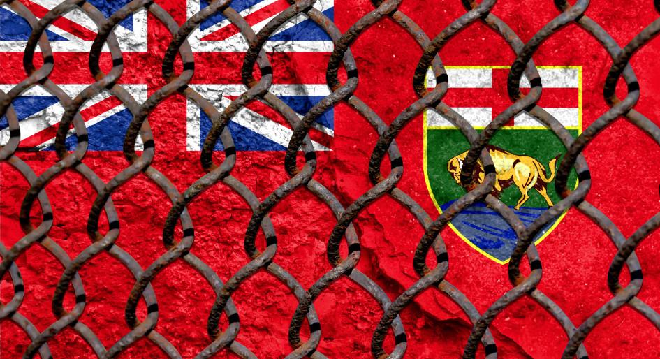 Manitoba to redefine trespass violations