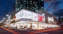 Manulife Place investment