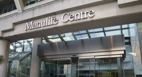 Manulife Centre