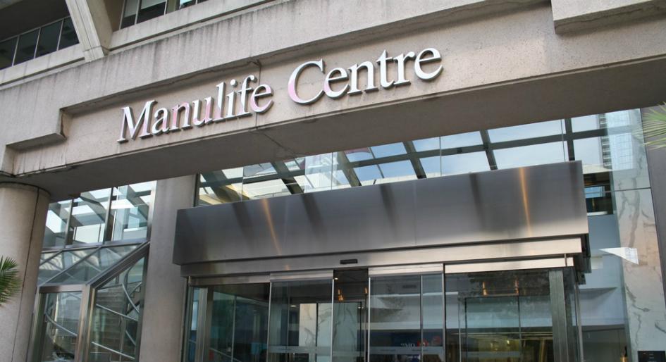 Manulife Centre