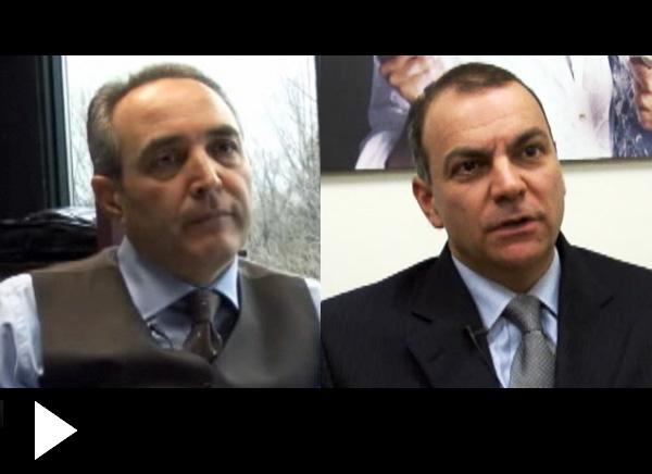 Mario Deo, Benjamin Tal