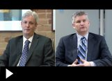 Mark Kenney and Steven Gross