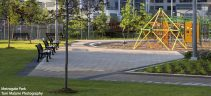 Metrogate Park in Toronto