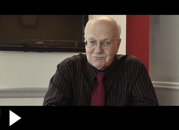 Mike Fenton of Paragon Security talks condo security