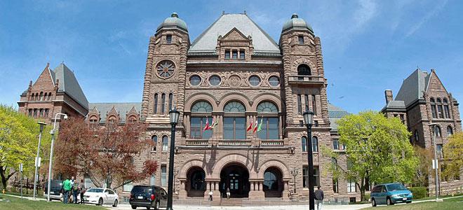 OntarioGovernment