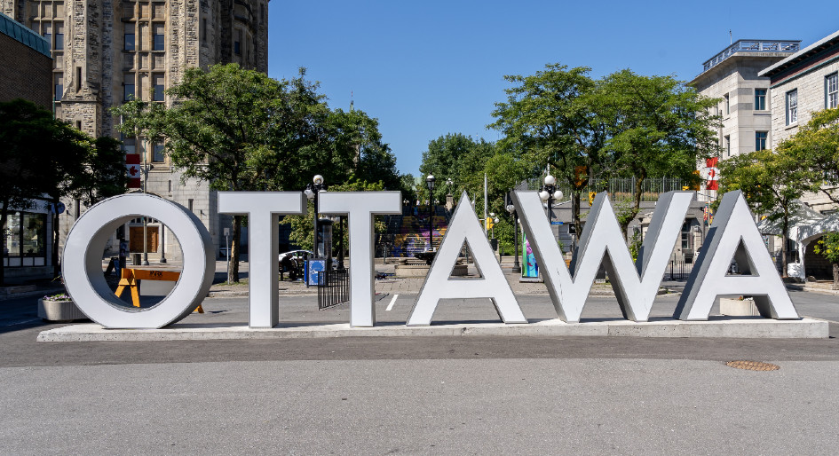 Ottawa channels COVID-19 resilience funds to public washrooms, active transportation and building upgrades