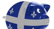 Quebec budget boosts funding for solid waste reduction