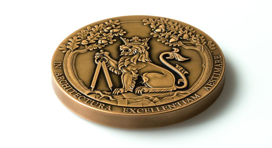 RAIC medals